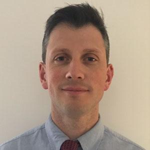 Dr Robert Weld-Moore